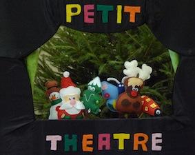 Théâtre Noël
