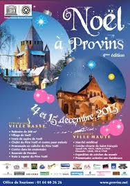 Noel à Provins