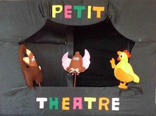 Petit Théâtre